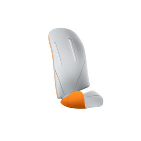 Thule Ride Along Mini Wendebezug hellgrau/orange